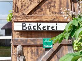 Bäckerei Lorteeo, Hofladen, 2018
