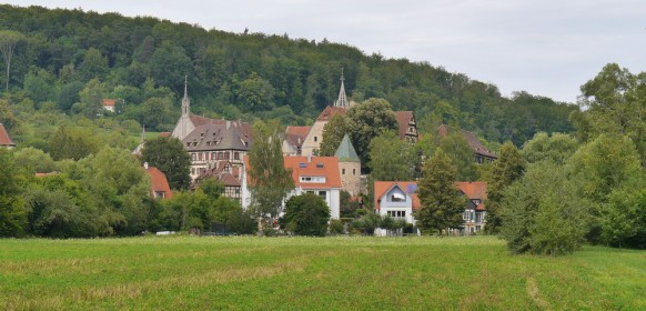 Bebenhausen im Schönbuch, Juli 2018