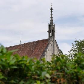 Kloster bebenhausen Juli 2018