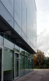 Gebäude SeeCampus, 2018