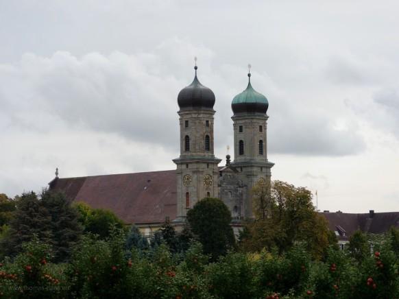 Schlosskirche in Friedrichshafen, 2018