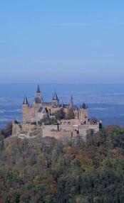 Burg Hohenzollern, Yannick Musch