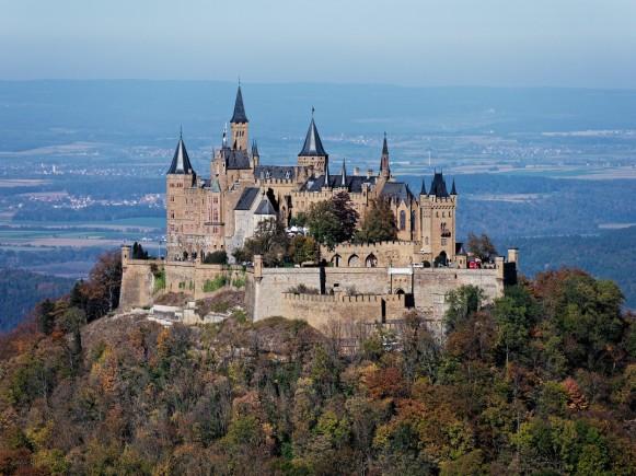 Burg Hohenzollern,  2018