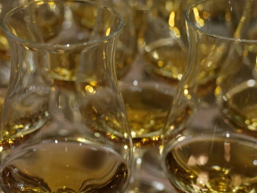 Whisky-Tasting, 2018