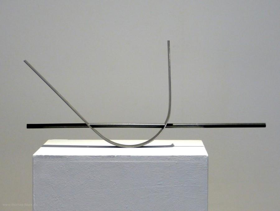 Michael Danner, Skulptur, 2018, Roggenburg
