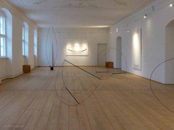 Haus für Kunst und Kultur, Roggenburg, 2018