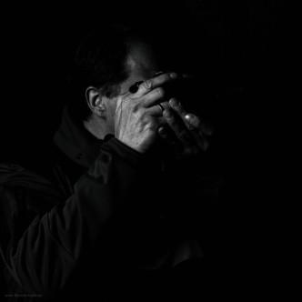 Fotograf, Portrait, Nov. 2018