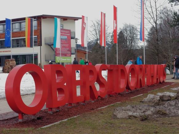 Oberstdorfhaus, 2019