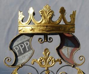 PPP im Wappen von Illertissen, 2019