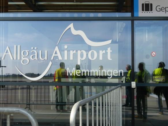 Terminal FMM, April 2019