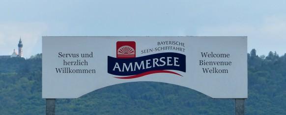 Ammersee, Dießen, Anleger, 2019
