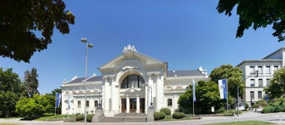 Konzerthaus Ravensburg, 2019