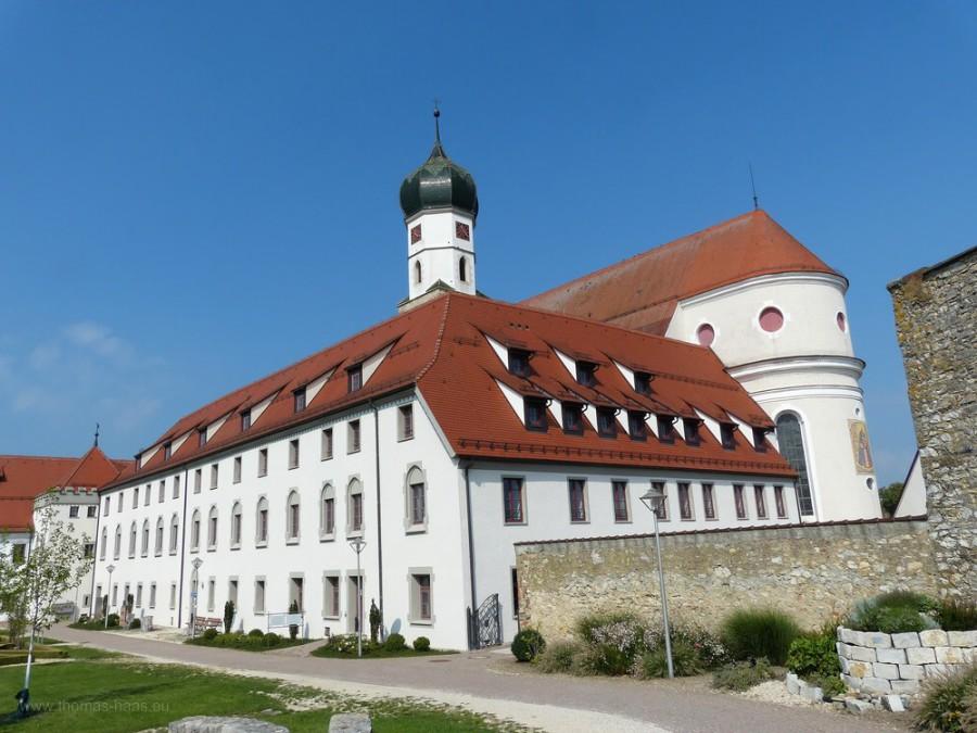 Gebäudekomples in Ehingen, 219