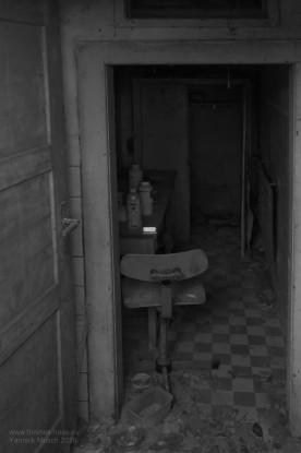 Verborgene Räume...