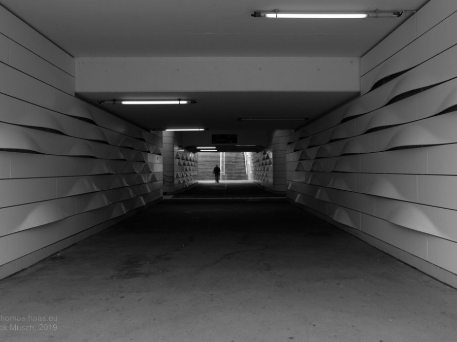 Pleuer-Passage, Yannick Musch, 2019