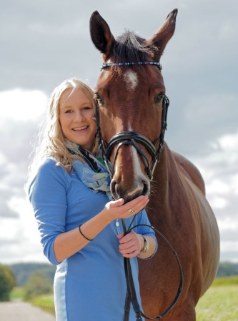 Little Lauser im Portrait, 2019