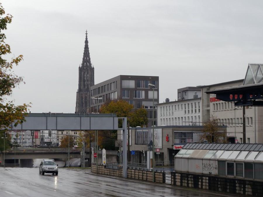 Blickrichtung: Münster, 2019, Ulm