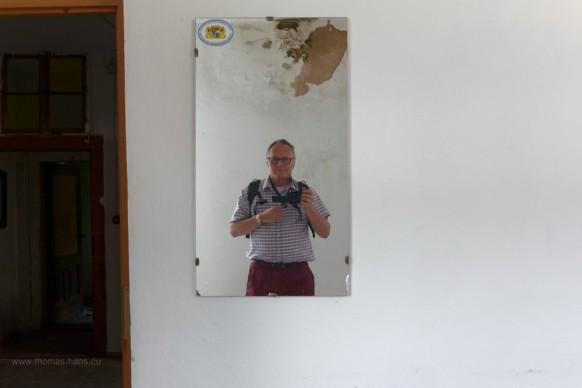 Bild im Spiegel, 2019