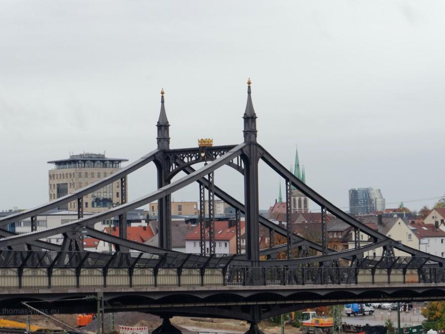 Neutorbrücke, 2019
