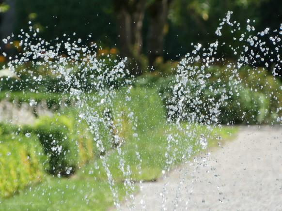 Springbrunnen, Salem 2020