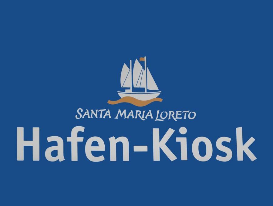Logo Hafen-Kiosk!