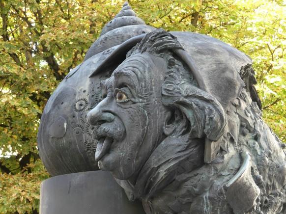 Einstein im Schneckenhaus - 1984 Jürgen Götz