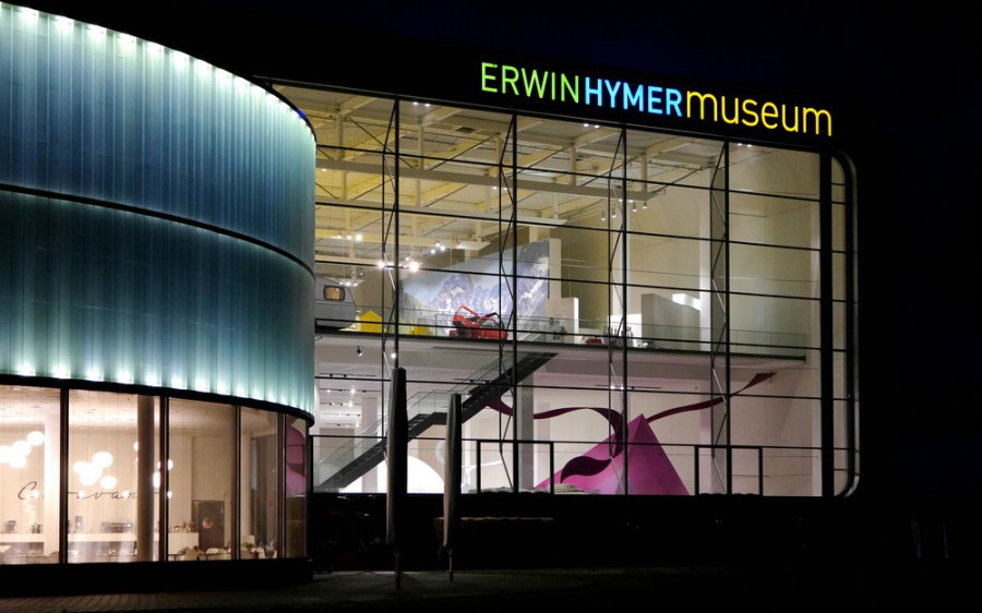 ansichtssache erwin hymer museum bad waldsee. Black Bedroom Furniture Sets. Home Design Ideas