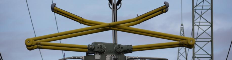 Stromabnehmer