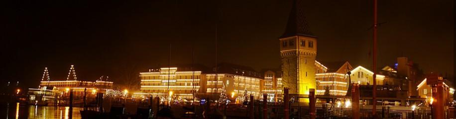 Hafenweihnacht Lindau 2015