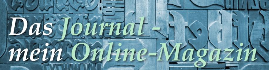 Das Journal - Ausgabe 1